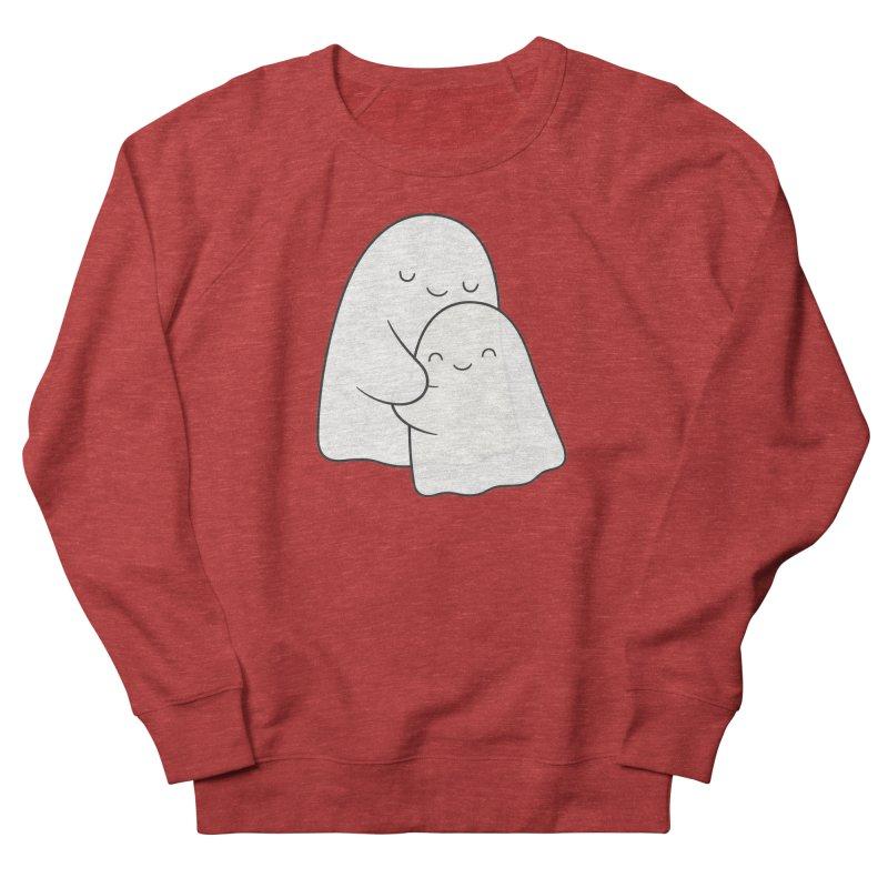 Soulmates Men's Sweatshirt by Kim Vervuurt