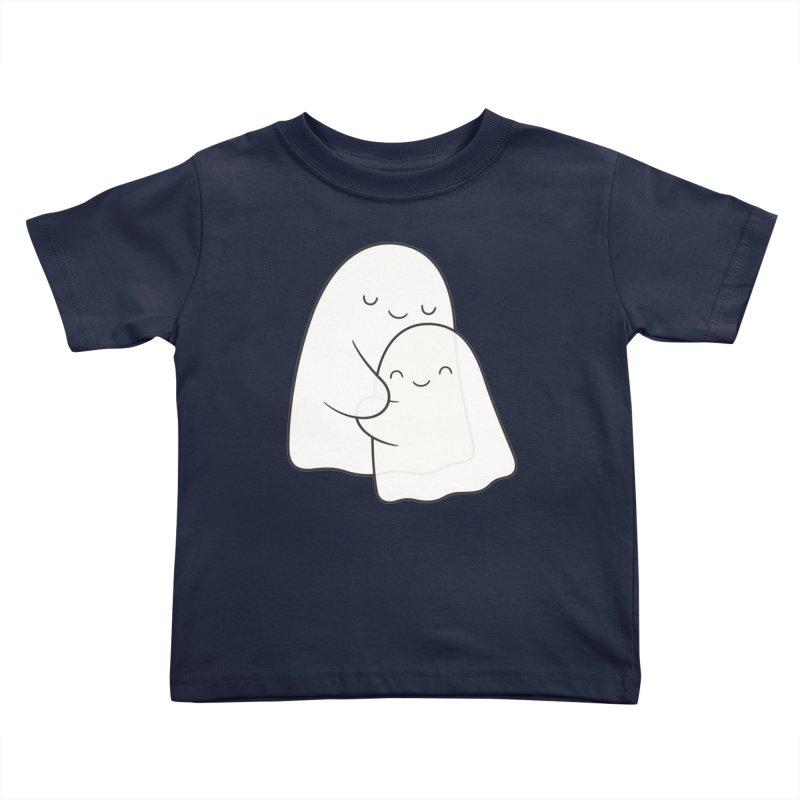 Soulmates Kids Toddler T-Shirt by Kim Vervuurt