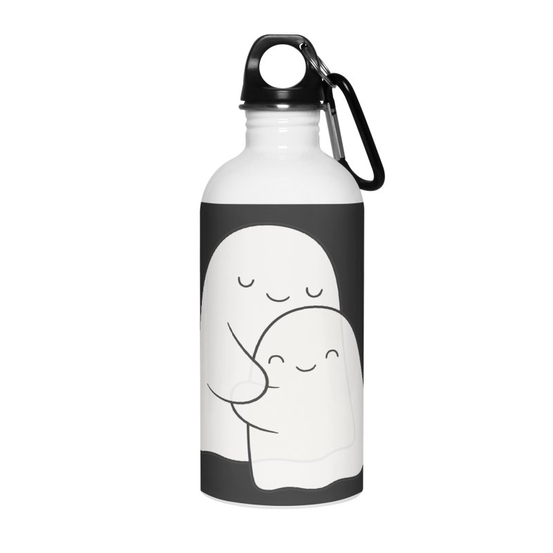Soulmates Accessories Water Bottle by Kim Vervuurt