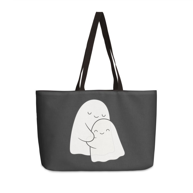 Soulmates Accessories Bag by Kim Vervuurt