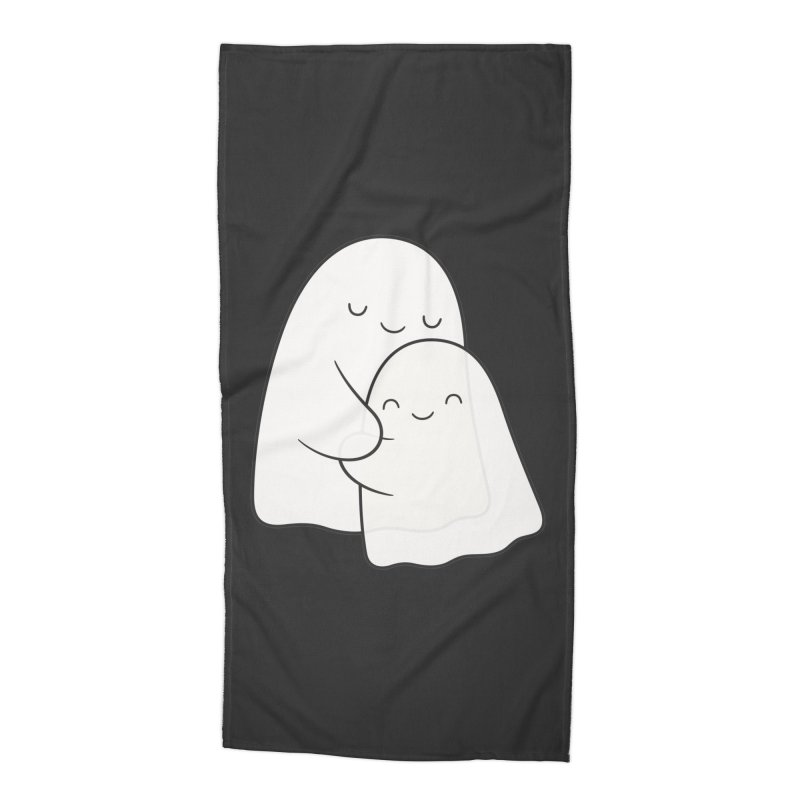 Soulmates Accessories Beach Towel by Kim Vervuurt