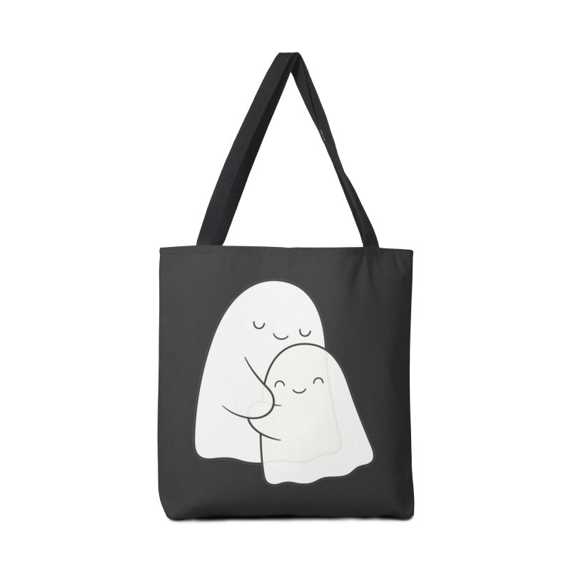 Soulmates Accessories Tote Bag Bag by Kim Vervuurt