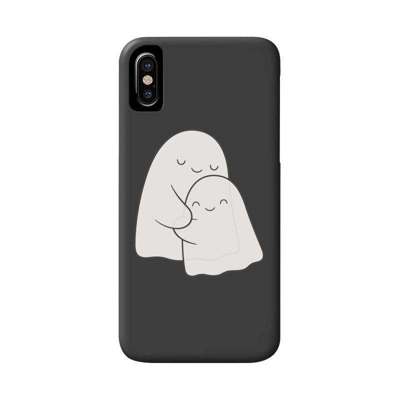 Soulmates Accessories Phone Case by Kim Vervuurt