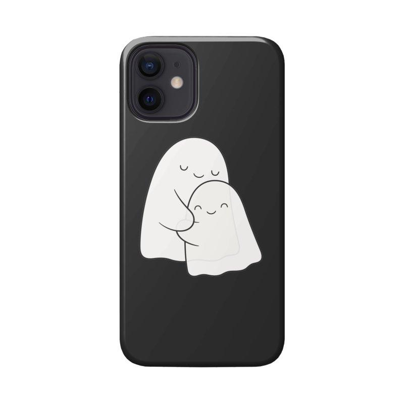 Soulmates Accessories Phone Case by Kim Vervuurt