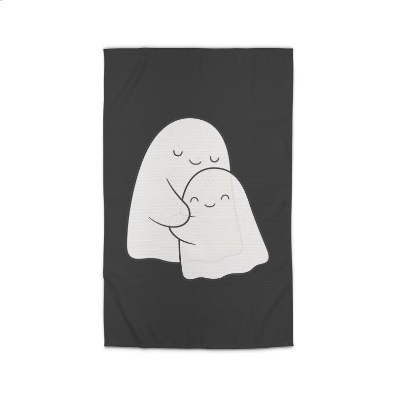 Soulmates Home Rug by Kim Vervuurt