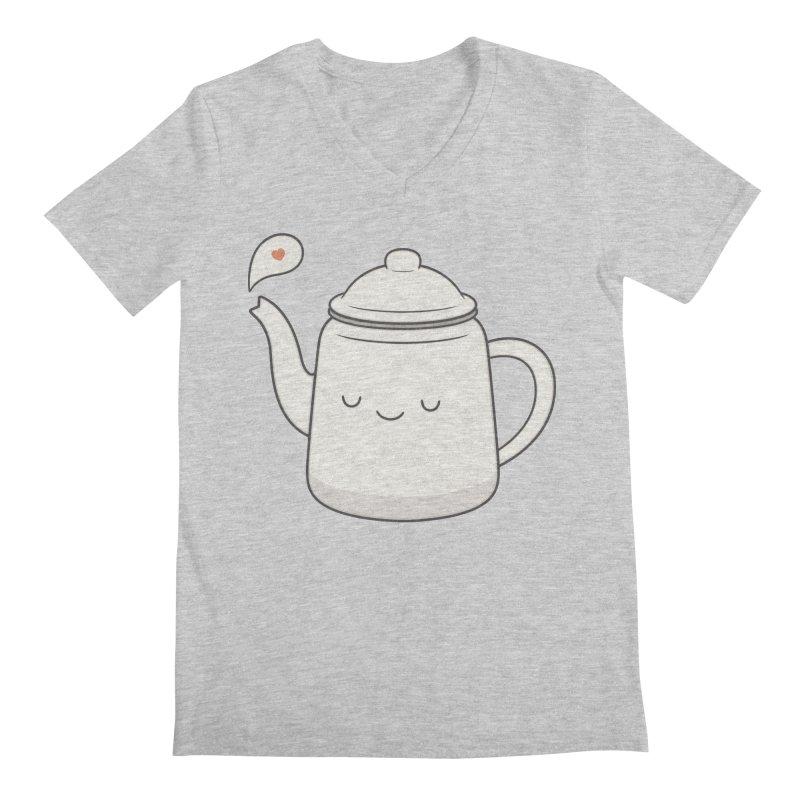 Teapot   by Kim Vervuurt