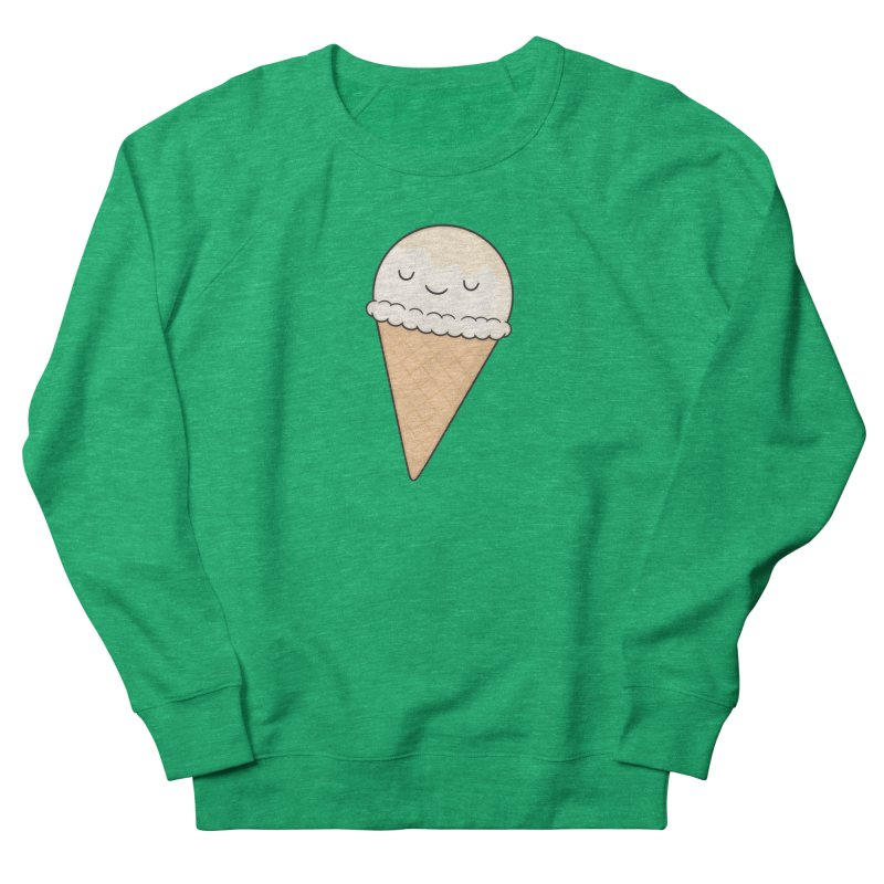 Ice Cream Women's Sweatshirt by Kim Vervuurt