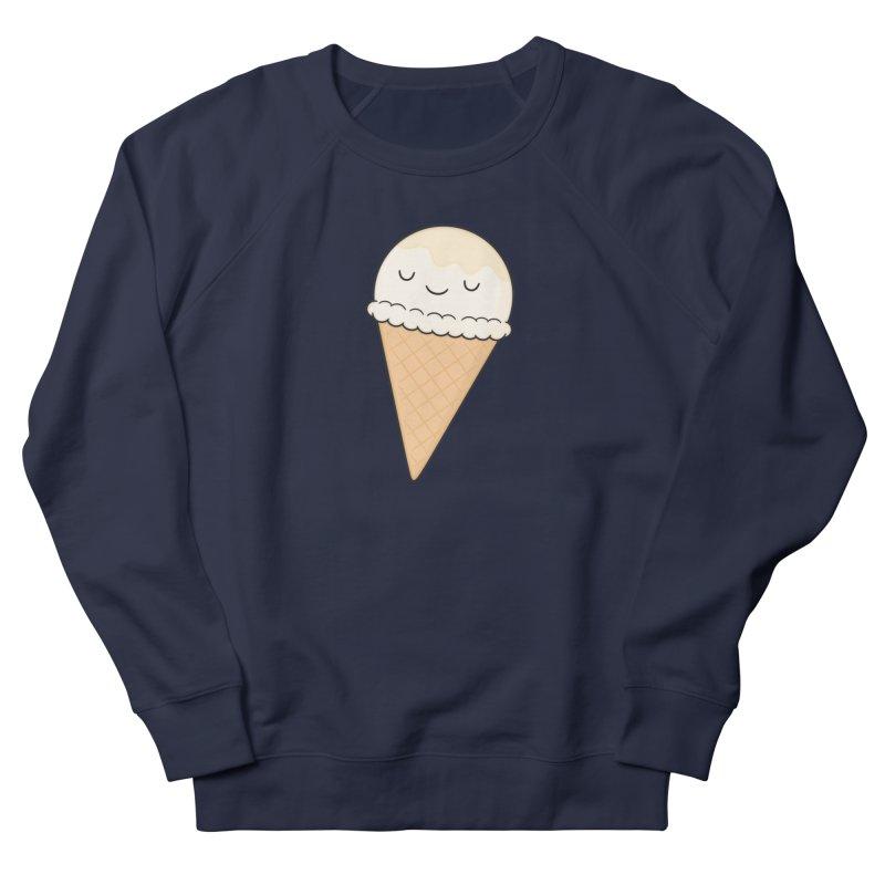 Ice Cream Men's Sweatshirt by Kim Vervuurt