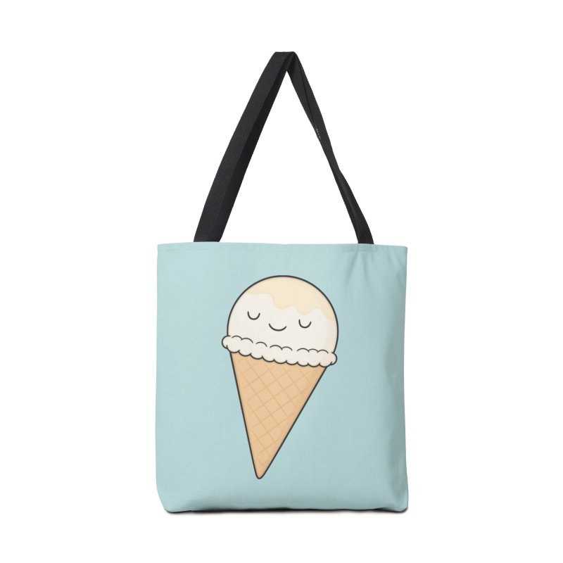 Ice Cream Accessories Bag by Kim Vervuurt