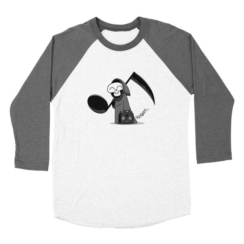 Death note Men's Baseball Triblend T-Shirt by Kinautta's boutique