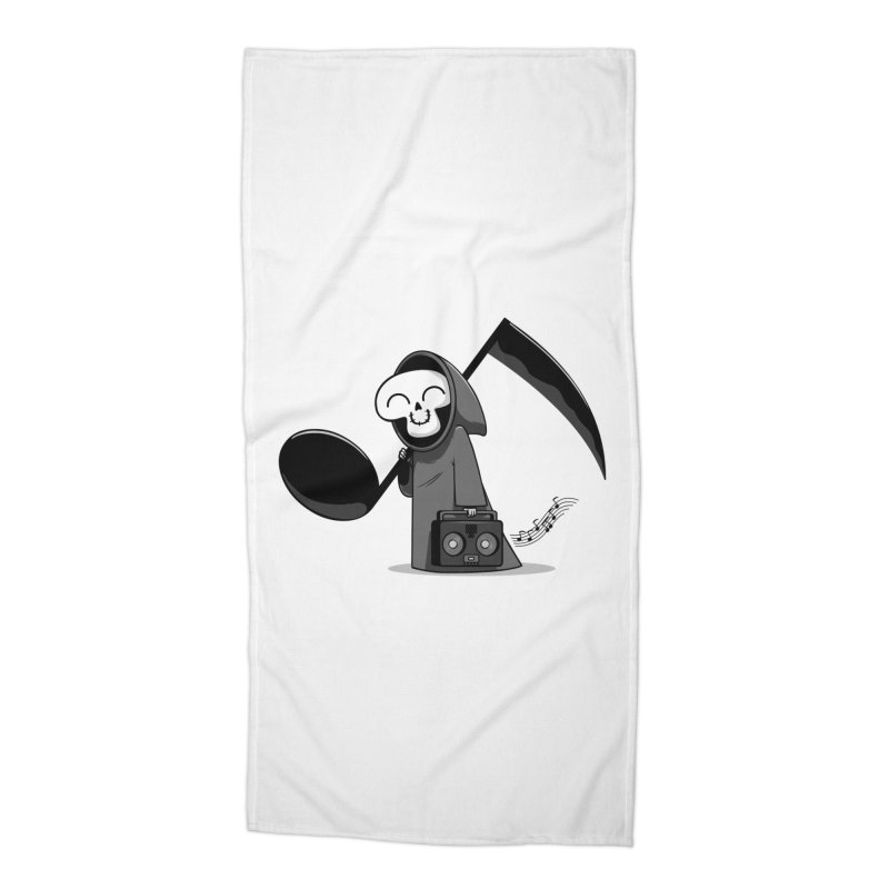 Death note Accessories Beach Towel by Kinautta's boutique