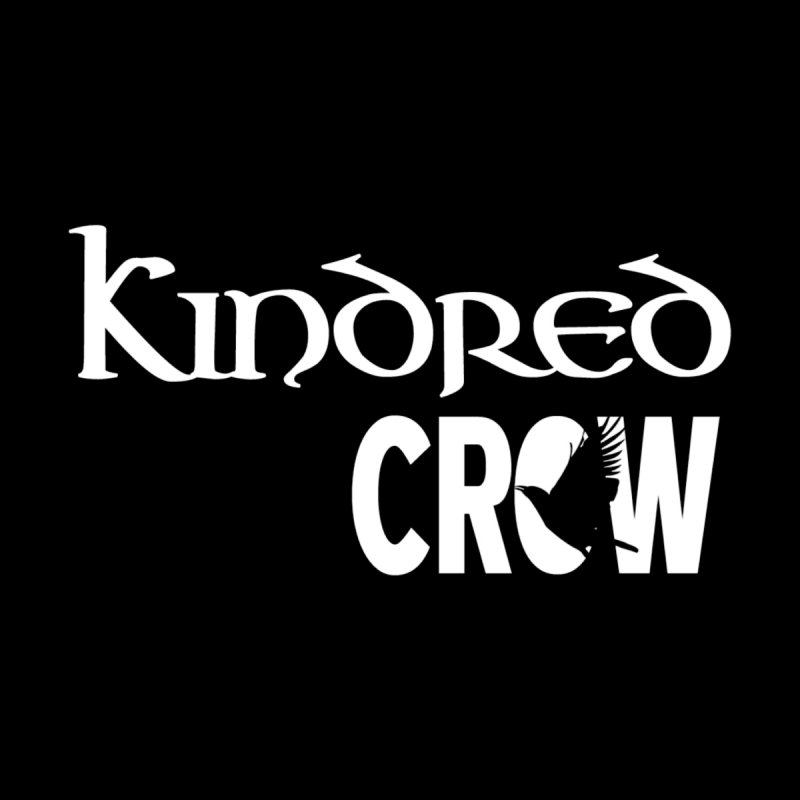 Kindred Crow Women's Scoop Neck by kindredcrow's Artist Shop