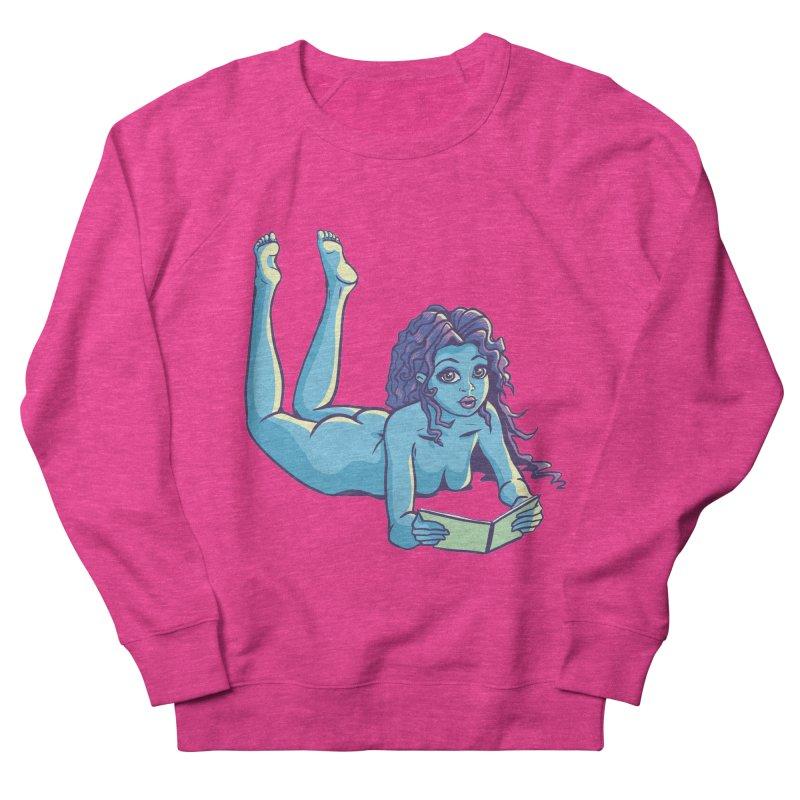 Lady Tou Men's Sweatshirt by kingakorska's Artist Shop