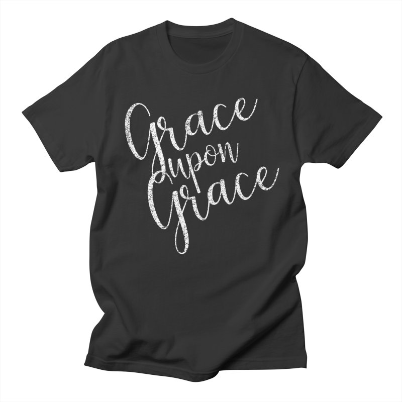 Grace upon Grace   by kingdomatheart's Shop