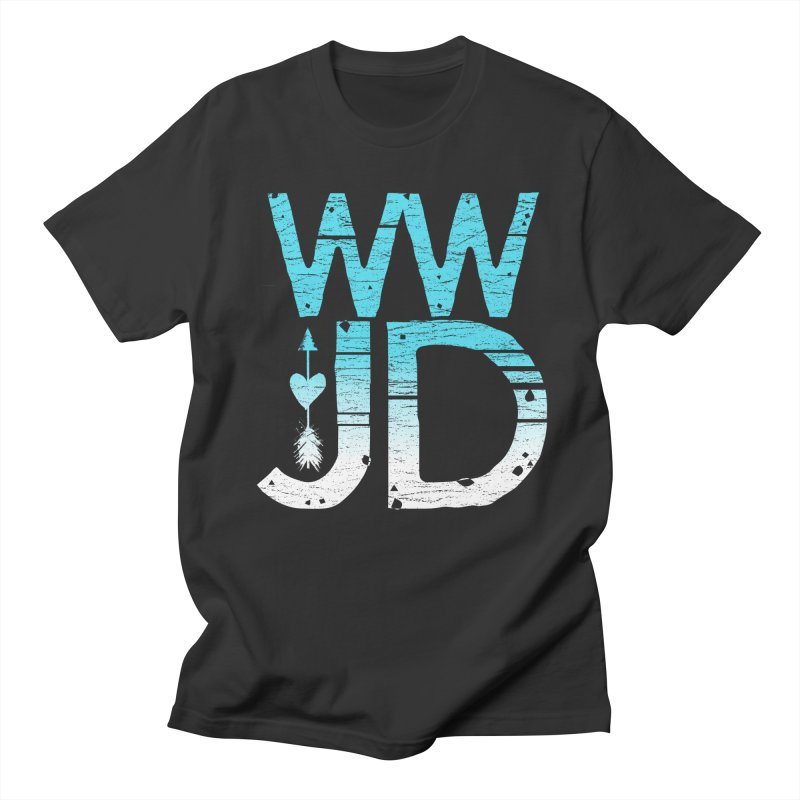 WWJD   by kingdomatheart's Shop