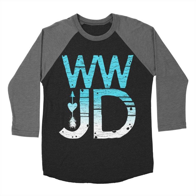 WWJD   by kingdomatheart's Shop