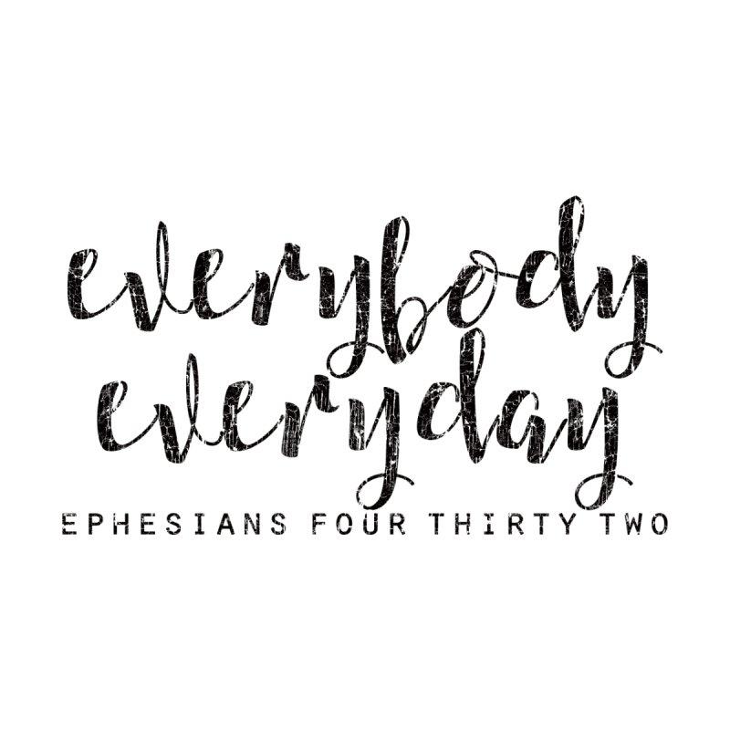 Everybody Everyday by Kingdomatheart