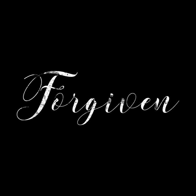 Forgiven by Kingdomatheart