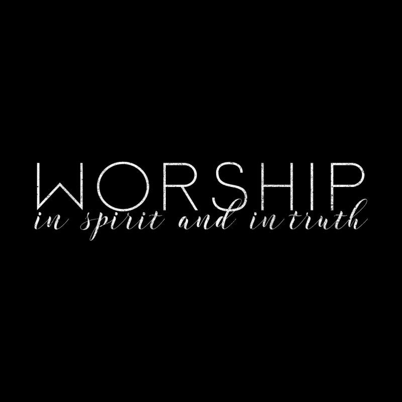 Worship by Kingdomatheart
