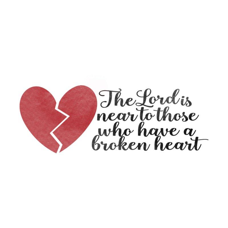 Broken Heart by Kingdomatheart
