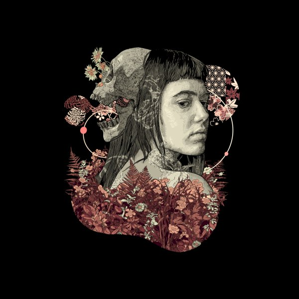 image for death blooms