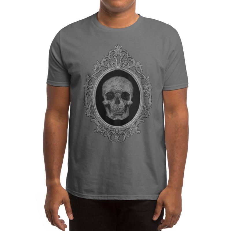 fate Men's T-Shirt by kingnamu