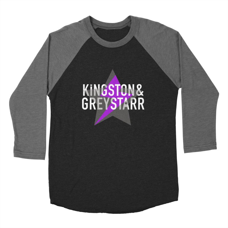 The Classic Collection Women's Longsleeve T-Shirt by kingstonandgreystarr's Artist Shop