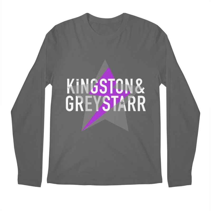 The Classic Collection Men's Longsleeve T-Shirt by kingstonandgreystarr's Artist Shop