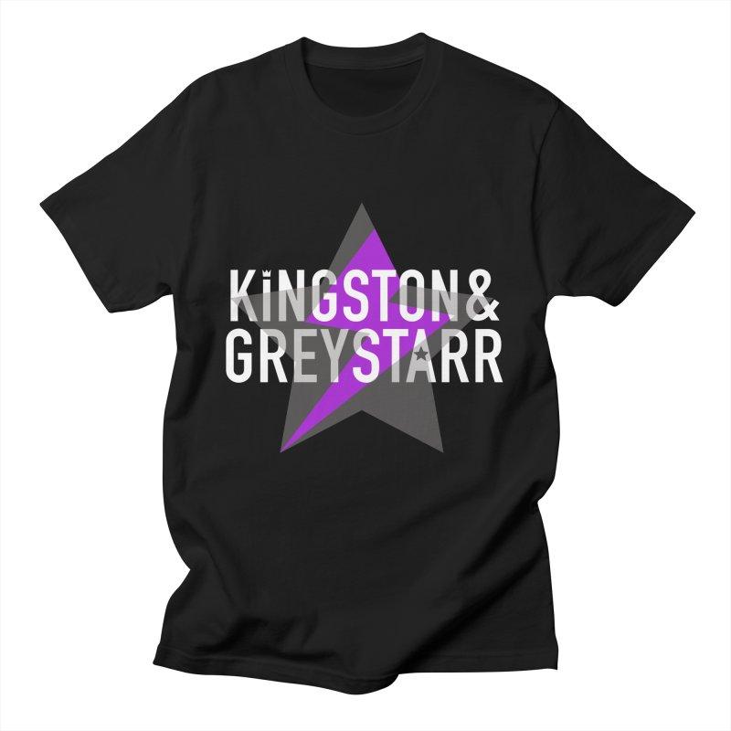 The Classic Collection Women's T-Shirt by kingstonandgreystarr's Artist Shop