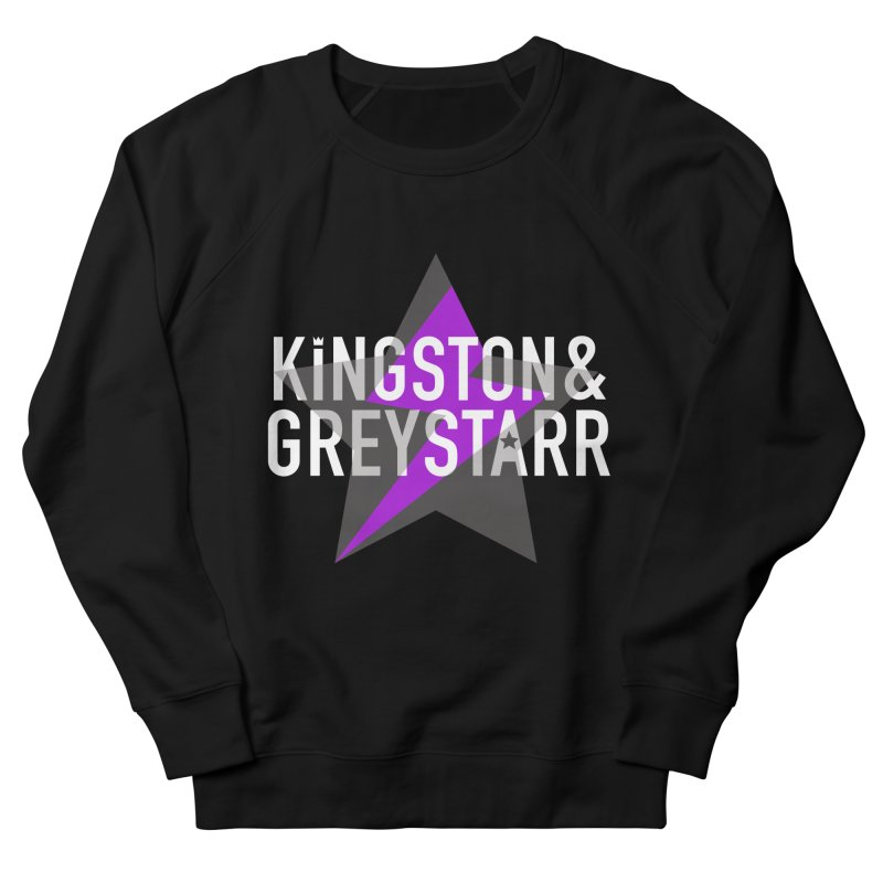 The Classic Collection Men's Sweatshirt by kingstonandgreystarr's Artist Shop