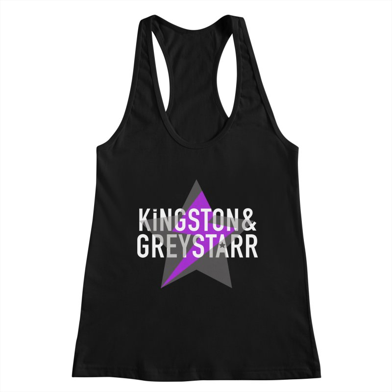 The Classic Collection Women's Tank by kingstonandgreystarr's Artist Shop