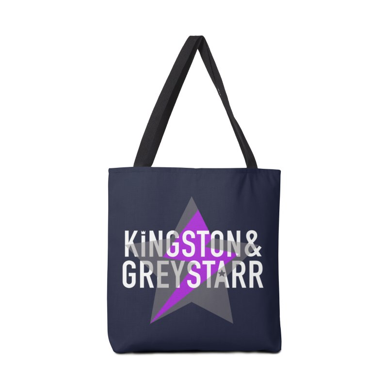 The Classic Collection Accessories Tote Bag Bag by kingstonandgreystarr's Artist Shop