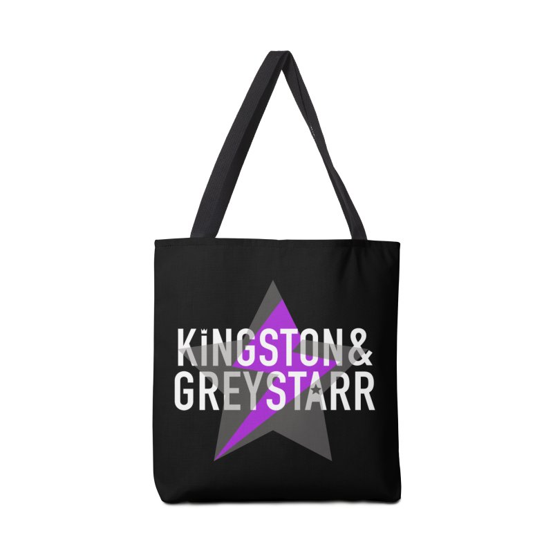 The Classic Collection Accessories Bag by kingstonandgreystarr's Artist Shop