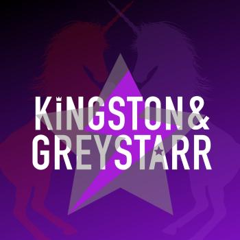 kingstonandgreystarr's Artist Shop Logo