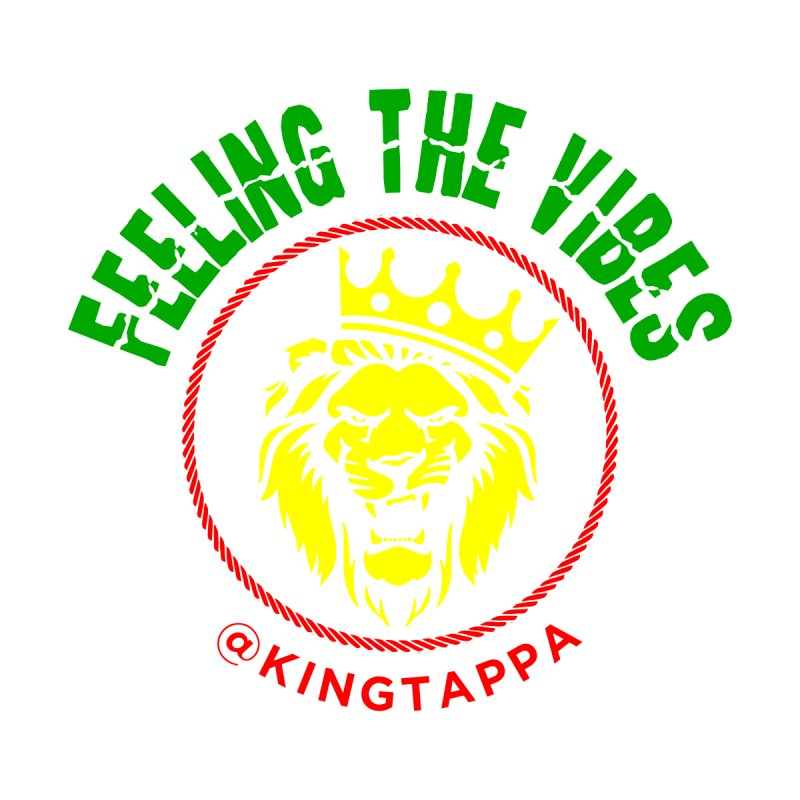 KING Home Blanket by King Tappa  Artist Shop
