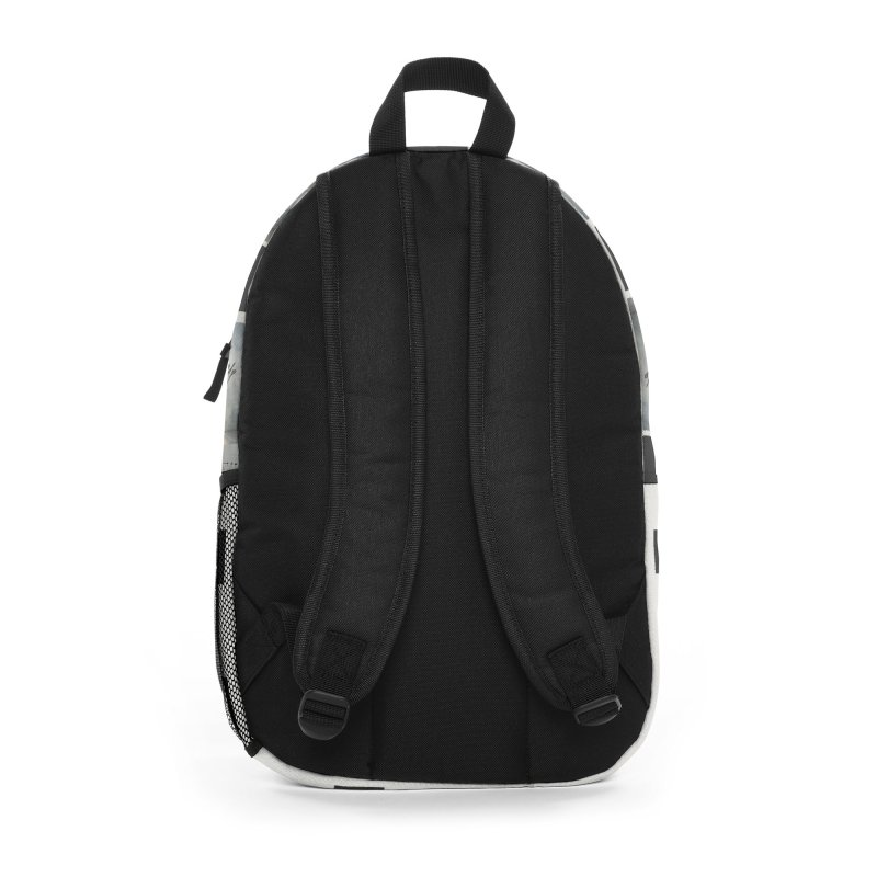 BACKPACK DRAMA Accessories Bag by King Tappa  Artist Shop