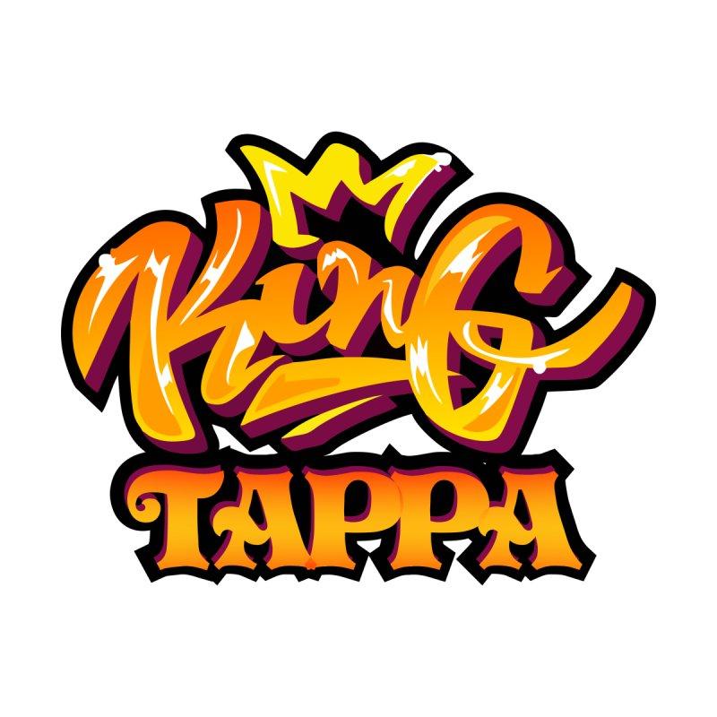 King Tappa vibes Men's T-Shirt by King Tappa  Artist Shop