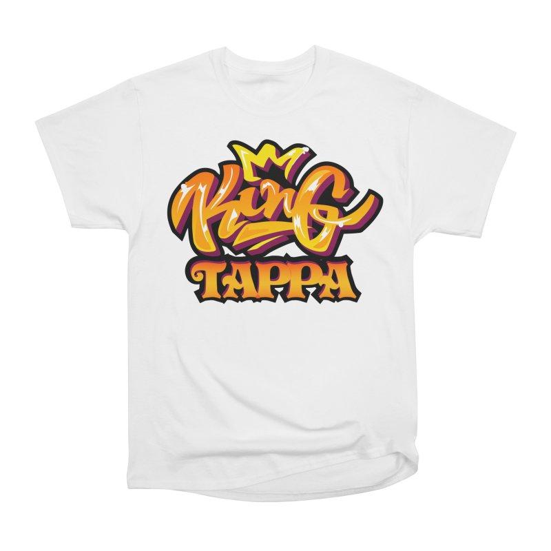 King Tappa vibes Women's T-Shirt by King Tappa  Artist Shop