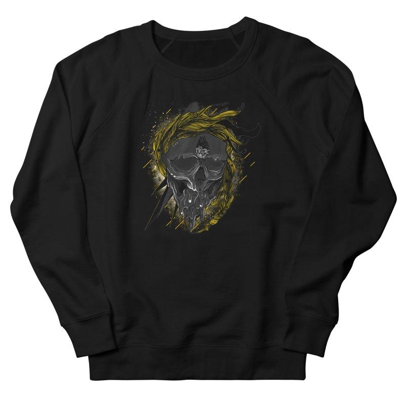 Dead Hipster Women's Sweatshirt by kinkimena