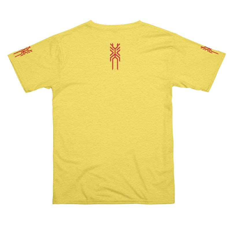 The Magnificent Monkey King Women's Cut & Sew by KINONATO