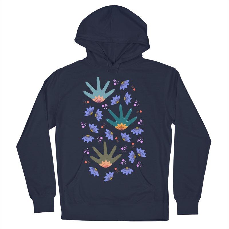 Spring Breeze Women's Pullover Hoody by Kira Seiler