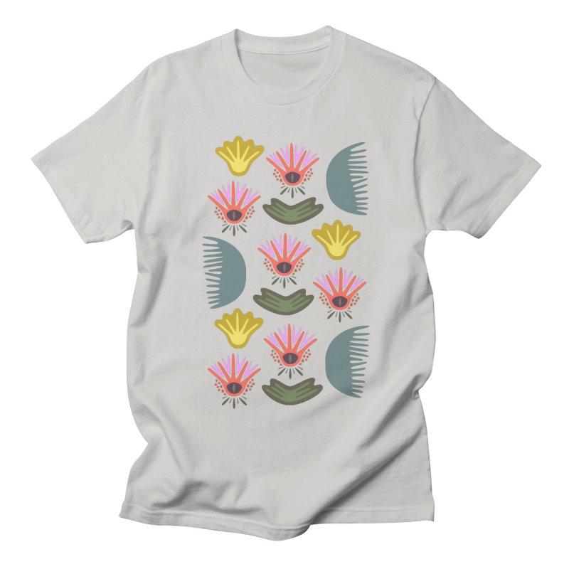 Water Lily Women's Unisex T-Shirt by Kira Seiler