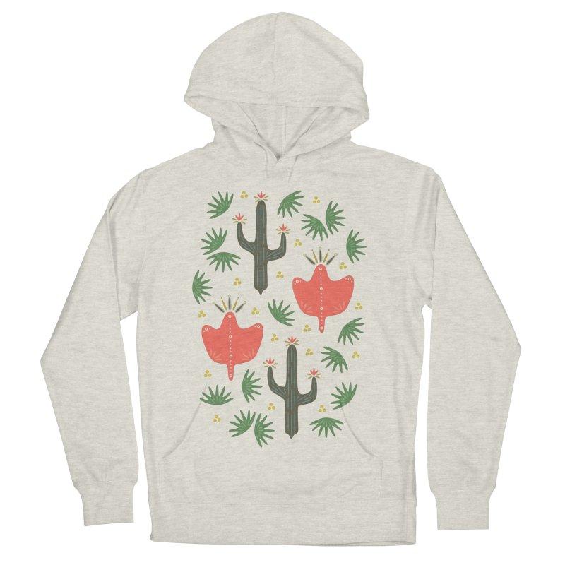 Mexican Spring Men's Pullover Hoody by Kira Seiler