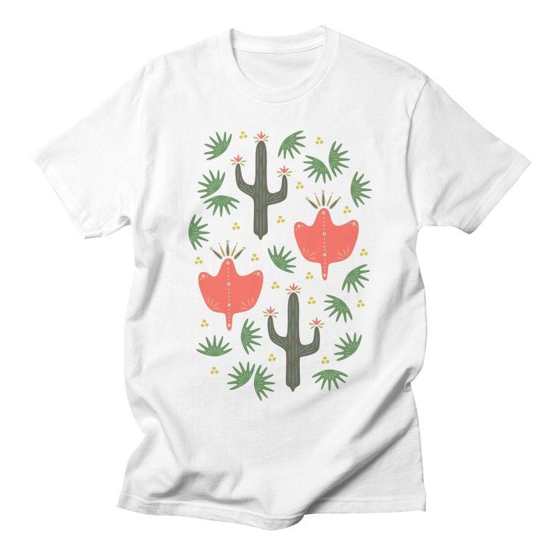 Mexican Spring Women's Unisex T-Shirt by Kira Seiler