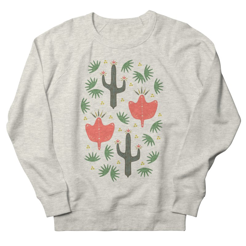 Mexican Spring Women's Sweatshirt by Kira Seiler