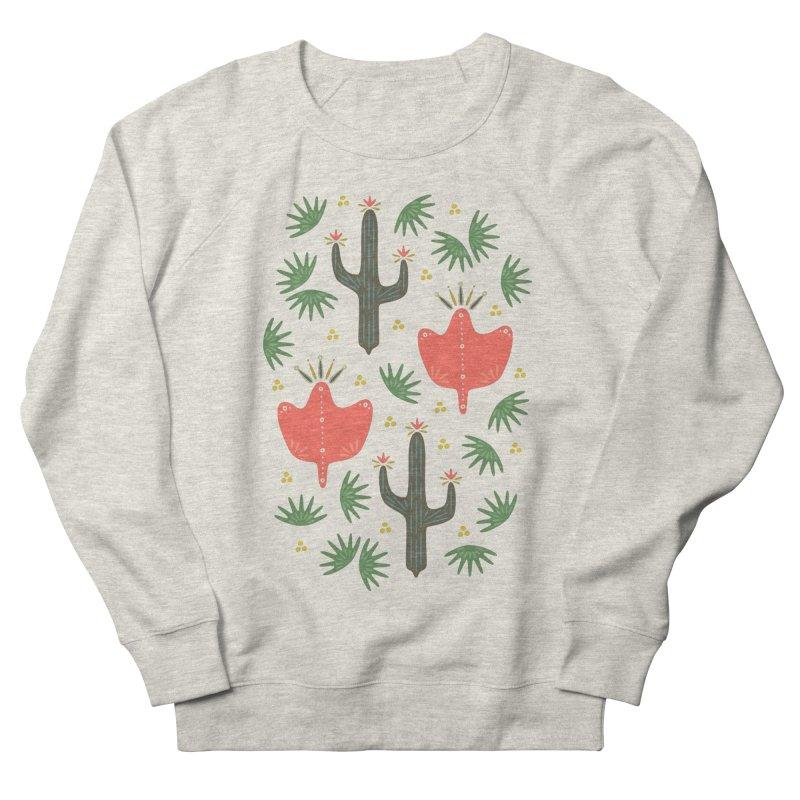 Mexican Spring Men's Sweatshirt by Kira Seiler