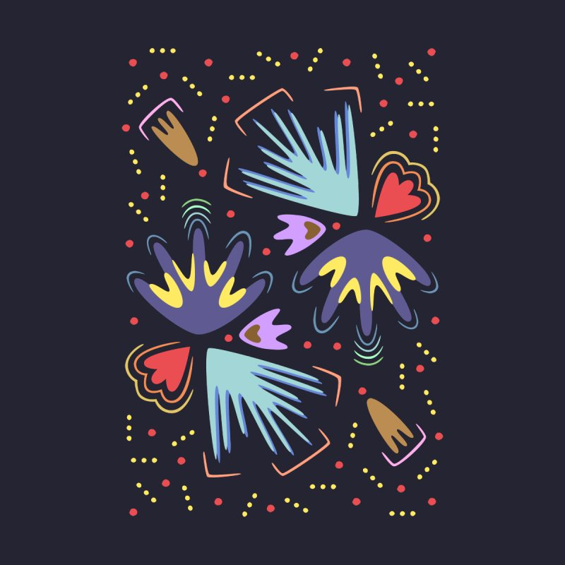 Neon Tropics by Kira Seiler