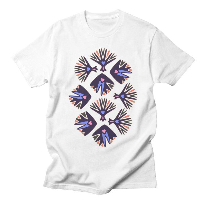 Palm Springs Women's T-Shirt by Kira Seiler