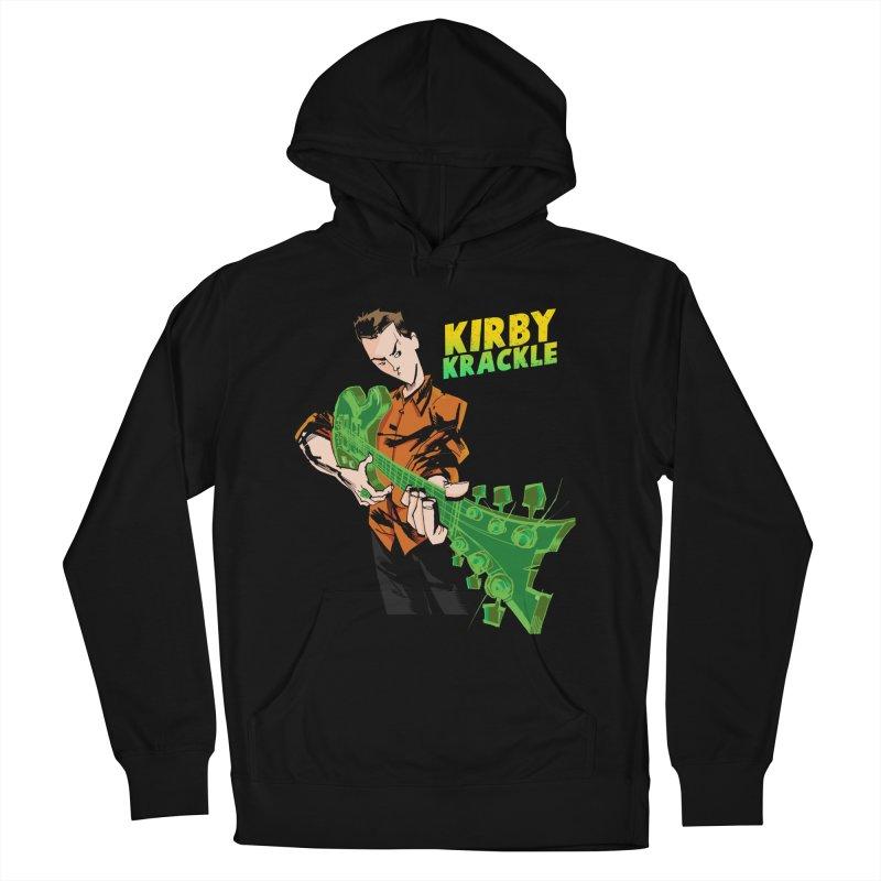 Kirby Krackle - Ring Capacity Logo Women's Pullover Hoody by Kirby Krackle's Artist Shop