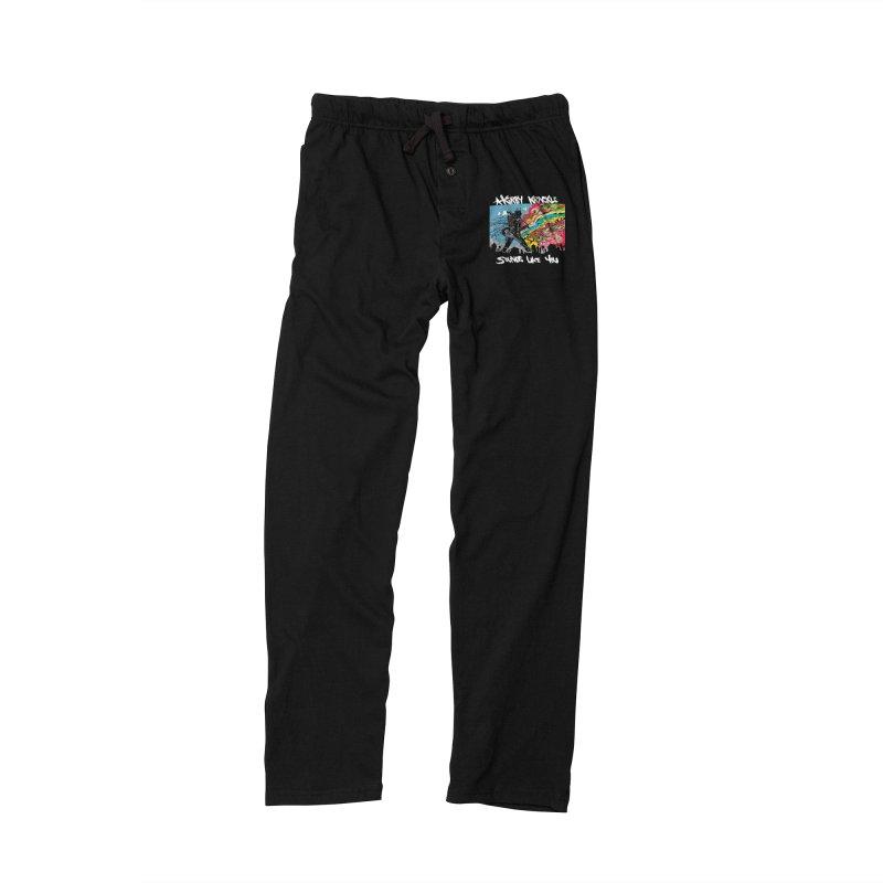 Kirby Krackle - Sounds Like You Album Cover Women's Lounge Pants by Kirby Krackle's Artist Shop